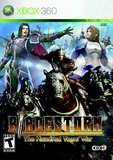 Bladestorm: The Hundred Years' War (Xbox 360)